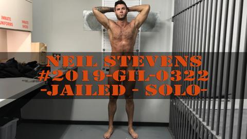 Neil Stevens - Transport - Cavity Search - Sentencing - Solo