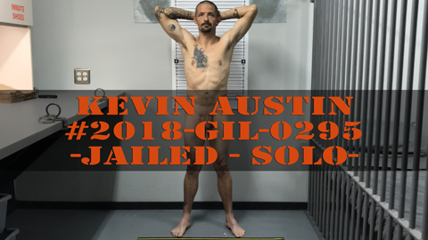 Kevin Austin - Transport - Cavity Search - Jailed - Solo